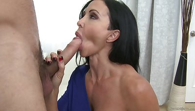 Pierced nipples pornstar Jewels Drill-hole gets fucked slaver impenetrable depths