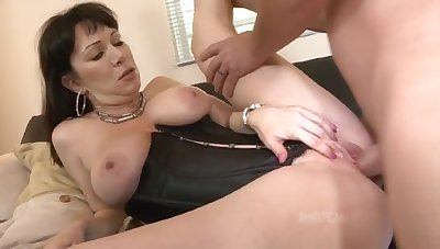 Wife Caught me Assfucking her Mother