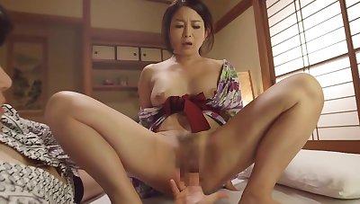 Momoko Ishika In Pussy Poison, Tasty Stepmothers